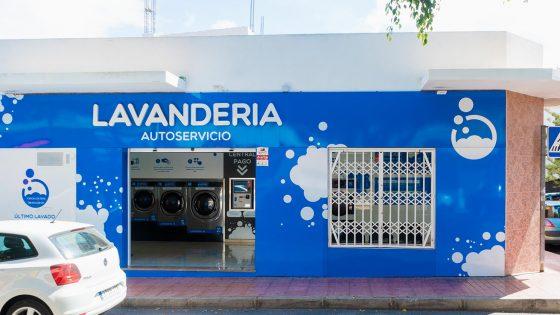 Laundry El Fraile Tenerife
