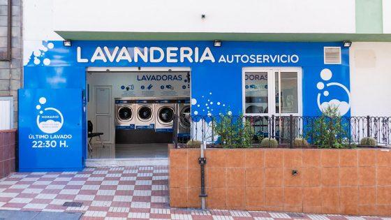 Lavanderia Adeje Tenerife Laundry
