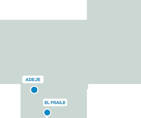 thebluelaundry mapa