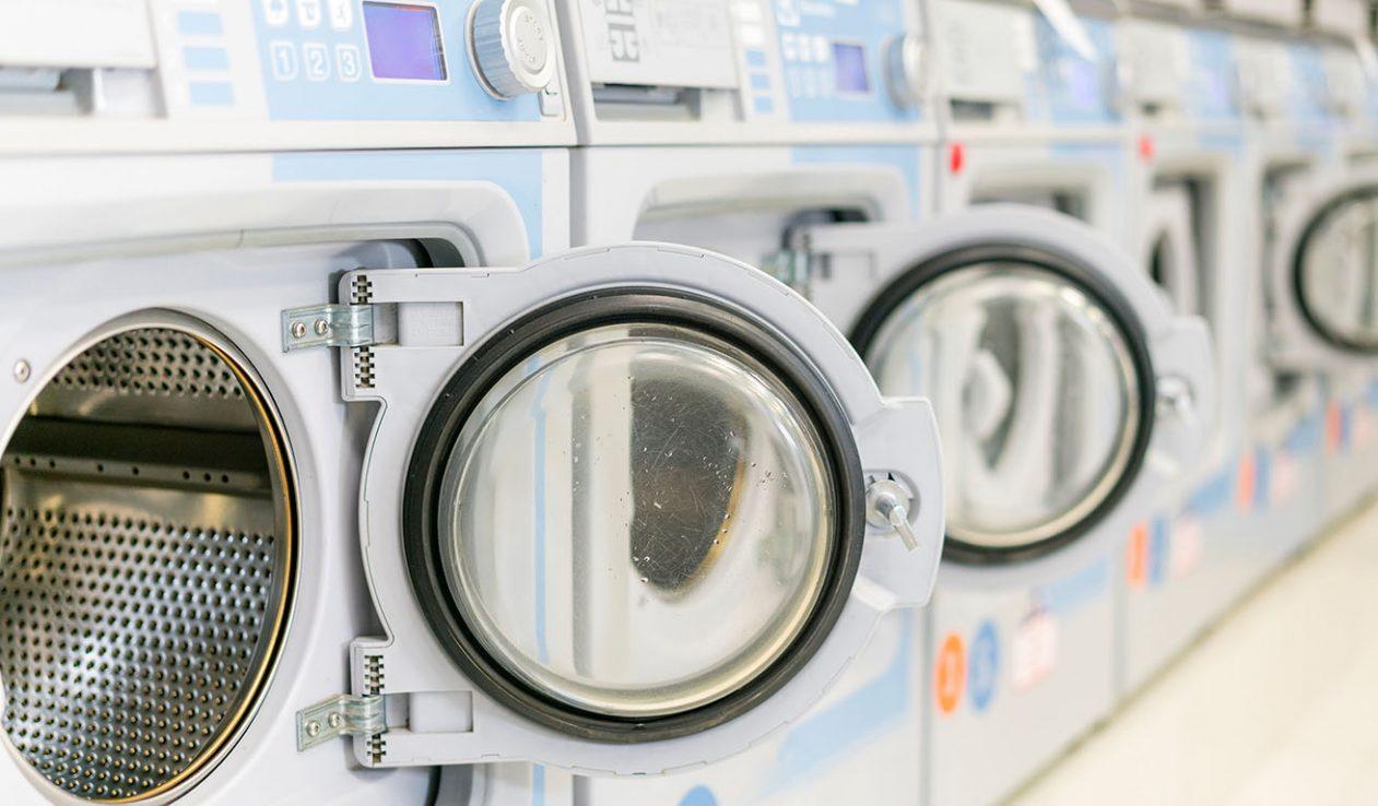 Historia de las lavanderias Tenerife