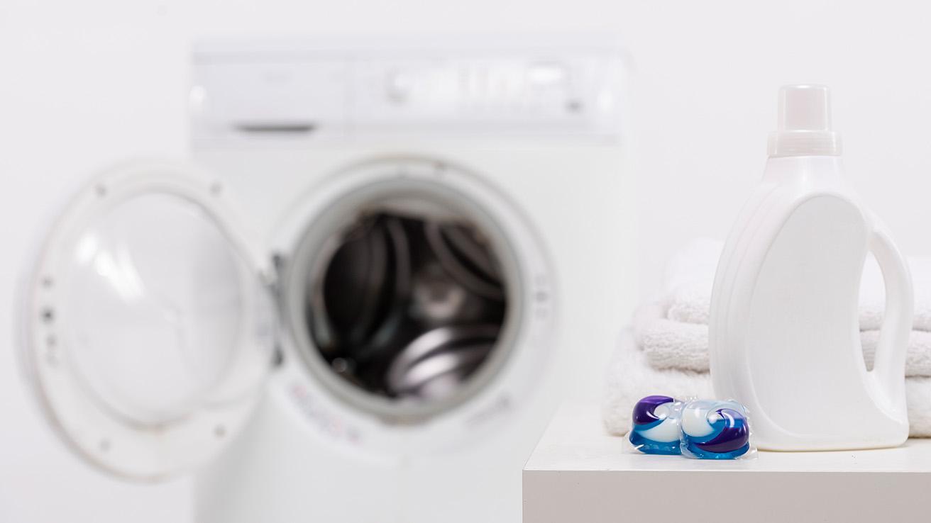 como lavar ropa blanca