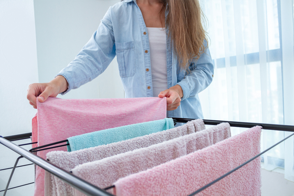 lavanderia tenerife secar la ropa